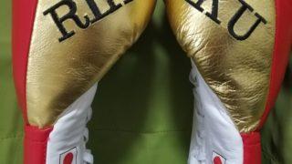 ボクシング用品レビュー